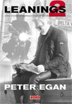 peter egan Leanings