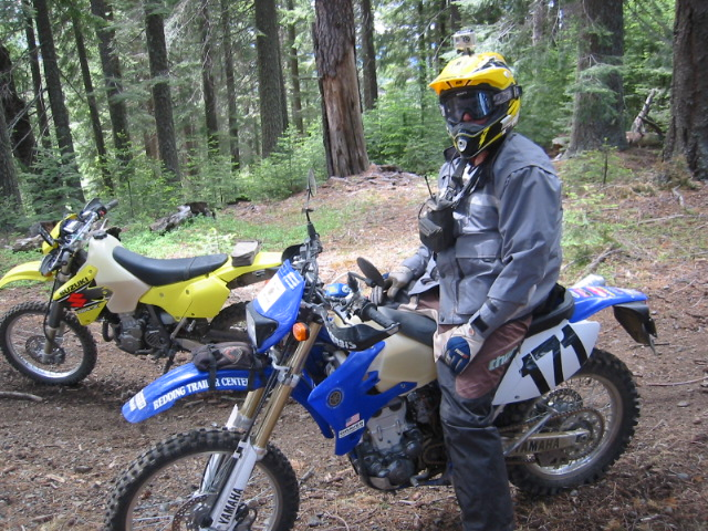 Northern California Dual Sport Rides and Tours
